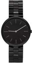 Uniform Wares Black Linked M37 Watch