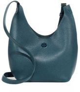 Tory Burch Perry Small Leather Hobo Bag