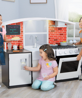 Little Tikes Modern Kitchen Playset