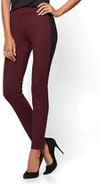 New York & Co. Soho Jeans - Side-Stripe Legging