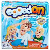 Hasbro Egged on Board Game