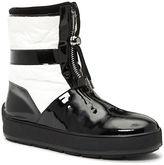 Aquatalia Kali Leather Boots