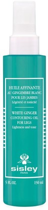 Sisley Paris White Ginger Contouring Oil for Legs