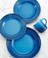 Le Creuset 4-Piece Place Setting