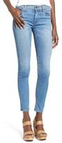 Hudson Women's 'Nico' Super Skinny Jeans