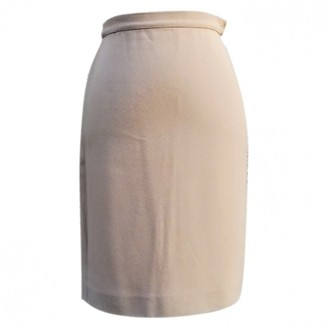 Sonia Rykiel Beige Skirt for Women