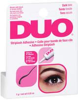 Duo Striplash Adhesive Dark