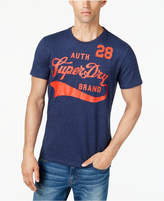 Superdry Men's Underline Graphic T-Shirt