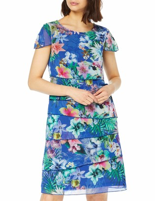 Betty Barclay Women's 6445/1184 Dress