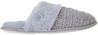 Easy Steps Suri Grey Slipper