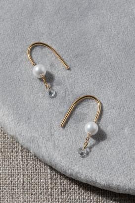 Tai Maraja Earrings