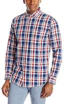Dockers Woven Long Sleeve Shirt