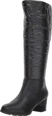 Jambu Women's Mayfair Water Resistant Knee High Boot