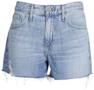 AG Jeans Hailey Cut-Off Shorts