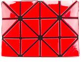 Bao Bao Issey Miyake triangles purse - women - PVC - One Size