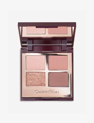 Charlotte Tilbury Luxury Eyeshadow Palette Pillow Talk