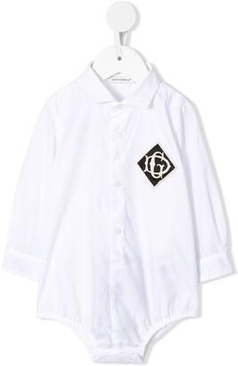Dolce & Gabbana shirt style body