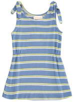 Simple Sale - Yoyo Striped Dress