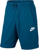 Nike Men's Sportswear Advance 15 Woven Shorts