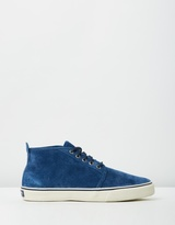 Sperry Striper Chukka Suede
