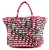 MG Collection Lisbet Oversize Beach Tote Synthetic Tote.