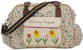 Pink Lining Blooming Gorgeous - Busy Bees