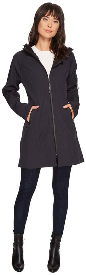Ilse Jacobsen 3/4 Length Coat Women's Coat