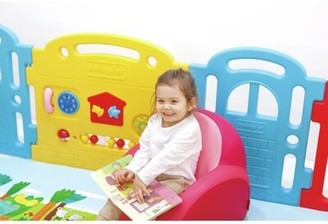 """Isabelle & Maxâ""""¢ Kids Novelty Chair Isabelle & Maxa Color: Cherry Pink"""