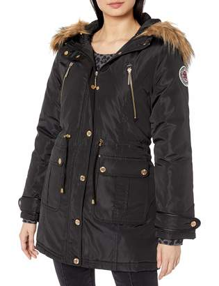 Rocawear Women's Plus Size Outerwear Jacket