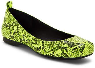 Jessica Simpson Mikella Ballet Flats Women Shoes