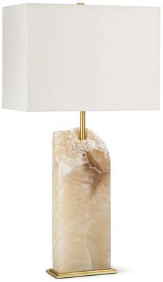 REGINA ANDREW Selina Alabaster Table Lamp