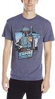 Star Wars Men's The Boba Fett Short Sleeve T-Shirt