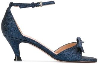Roberto Festa Andalo glitter sandals