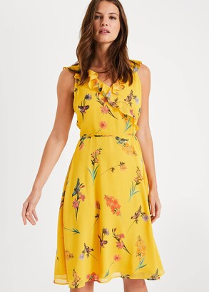Phase Eight Joss Floral Dress