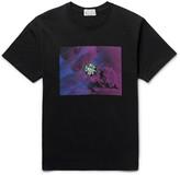 Cav Empt - Printed Cotton-jersey T-shirt