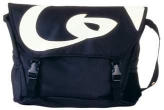 Little Company Colour: schwarzmit White mg12. BL - Messenger Bag (Black)