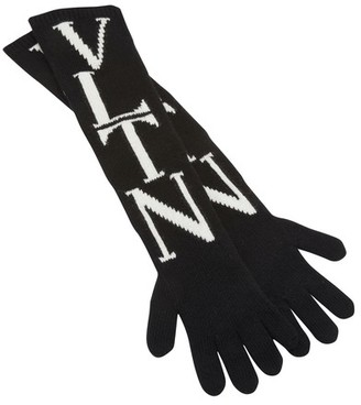 Valentino VLTN gloves