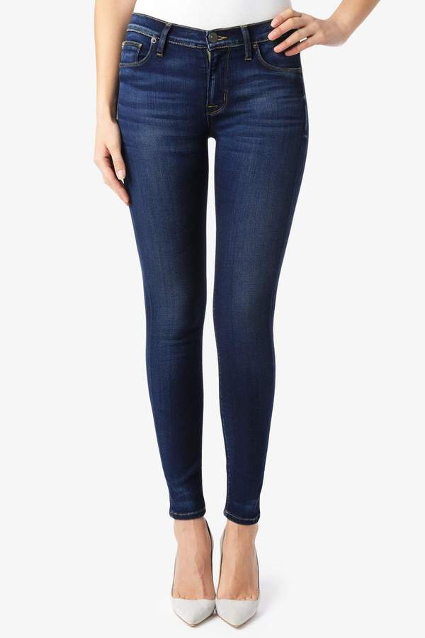 Hudson Jeans Nico Skinny Revelation