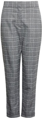 Great Plains Paradis Check Trouser