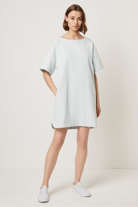 French Connection Marissa Denim Shift Dress