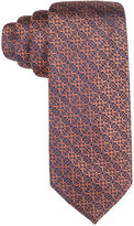 Tasso Elba Men's Ravenna Medallion Tie, Only at Macy's