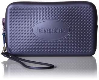 Havaianas Minibag Metallic