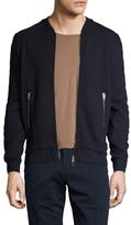 J. Lindeberg Randal Quilt Jersey Jacket