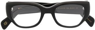 MOSCOT Arbita round-frame glasses