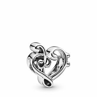 Pandora Women Sterling silver Earrings - 798346