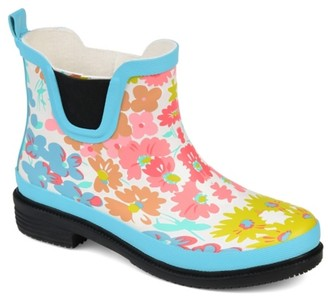 Journee Collection Tekoa Rain Boot