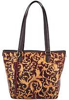 Tignanello Vintage Leather Prescott Shopper Handbag