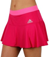 adidas Womens Tennis Short Skort - 20-22UK