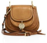 See by Chloe Susie Small Leather Saddle Bag