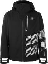 Rossignol 'Arena' jacket - men - Nylon/Polyester/Spandex/Elastane - M